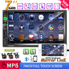 Touch Screen, carstereo, usb, Car Electronics