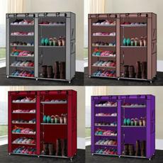Closet, Shelf, Storage, Cover