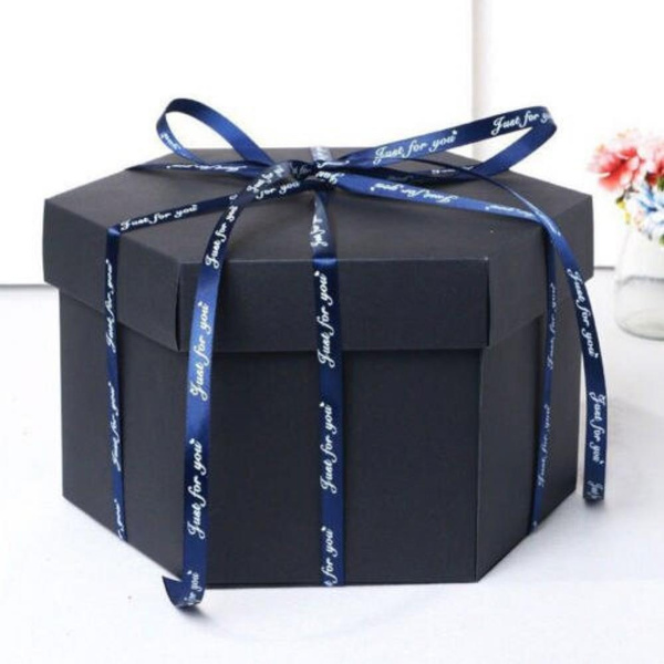 Box, Valentines Gifts, Scrapbook, Gifts