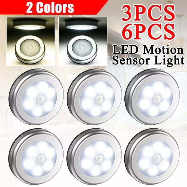 motionsensor, Light Bulb, led, Waterproof