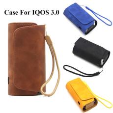 Box, case, iqos3, Cigarettes