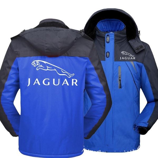 hooded, jaguar, sailing, Waterproof