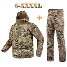 Jacket, Outdoor, tacticalsuit, Combat