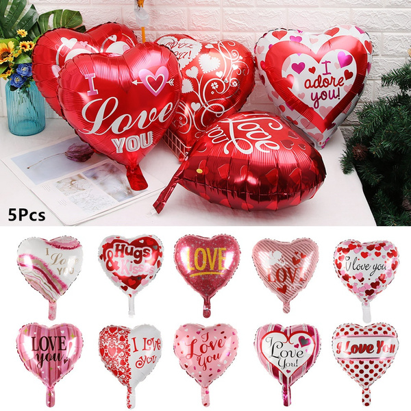 Love, Decor, foilballoon, Home Decor