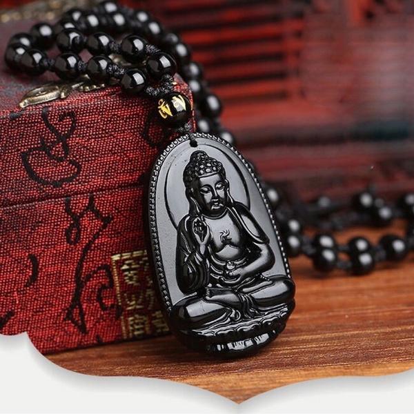 buddhist, Religion & Spirituality, Jewelry, Nature