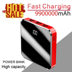 Battery Pack, Mobile Power Bank, usb, Phone