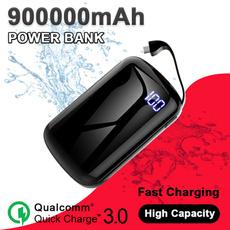 Mini, Fashion, Mobile Power Bank, Battery Charger