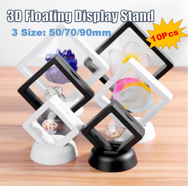floatingframeholder, case, floatingdisplay, Jewelry