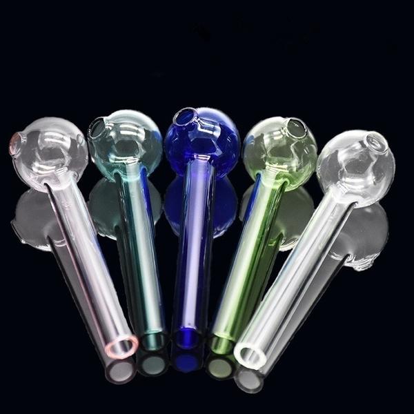 Mini, glasstube, Beauty, glassoilburnerpipe