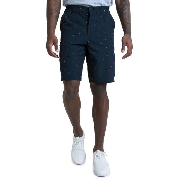 Print, notag, Shorts, Star