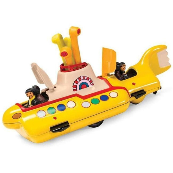 Baby Products, Baby Toy, Yellow, Beatles