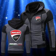 Fashion, ducatisweatshirt, Hoodies, ducatisportswear