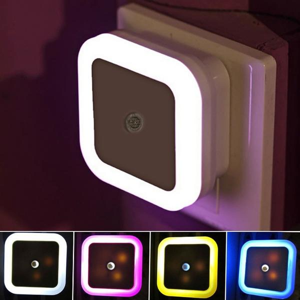 bedsidelamp, led, Home Decor, Closet