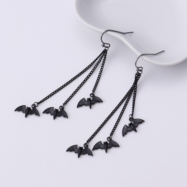 Funny, Bat, Fashion, Jewelry