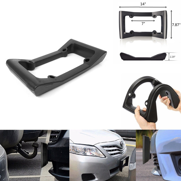 bumperprotector, licenseplate, anticollision, license