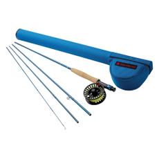 Fishing, redington, graphiterod, Kit