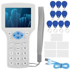 encryptioncrack, multifrequencycopier, accesscontrolcopyreaderkit, idcardreader