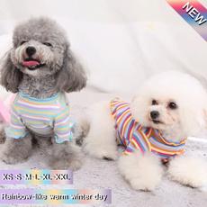 rainbow, Vest, Fashion, Shirt