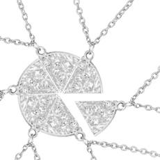 Link, Jewelry, Necklace, mazeexclusive
