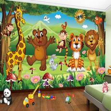 wallpaper3d, wallpapersticker, papeldeparedeinfantil, house