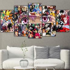 canvasprint, Star, Home Decor, wallpicture
