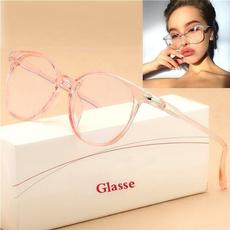 Vintage, Frame, eyeglasses, Lens
