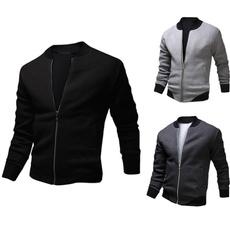 Fashion, Outdoor, Long Sleeve, Coat
