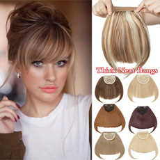 Extension, Extensiones de pelo, neatbang, hairbangsfringe