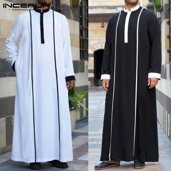 Muslim, menthobe, jubba, Sleeve