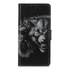 case, horse, oppoax7case, leather