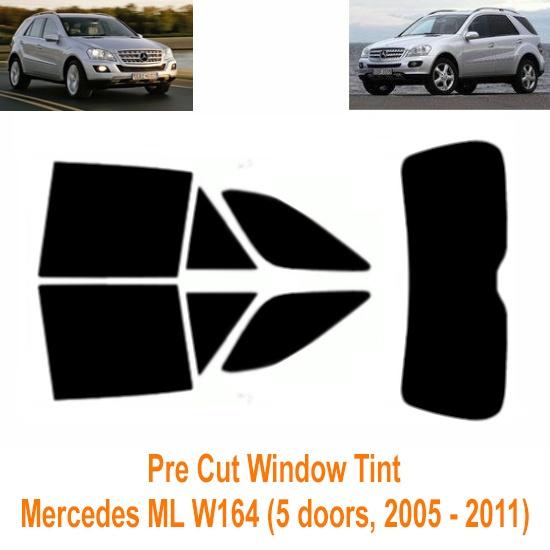 windowtinting, tint, windowtintkit, Mercedes