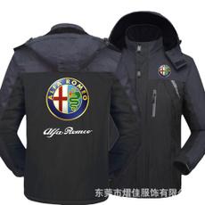 alphacoat, Jacket, Fashion, alpharomeo