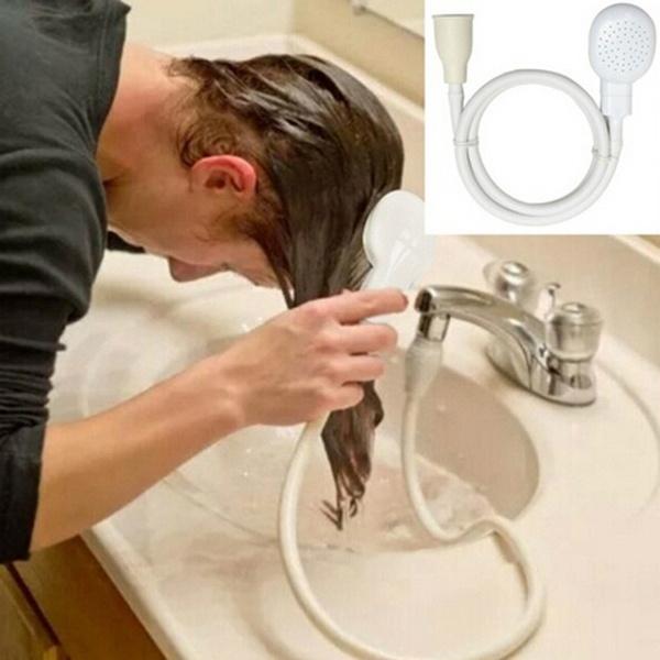 Shower, Bathroom, Bathroom Accessories, Home & Living
