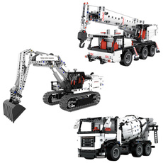 xiaomitoy, kidseducationaltoy, Toy, craneblock