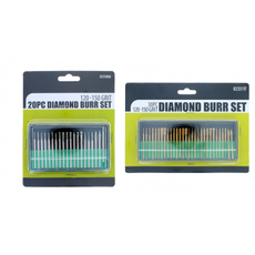 hobbytool, drillburset, DIAMOND, grindingtool