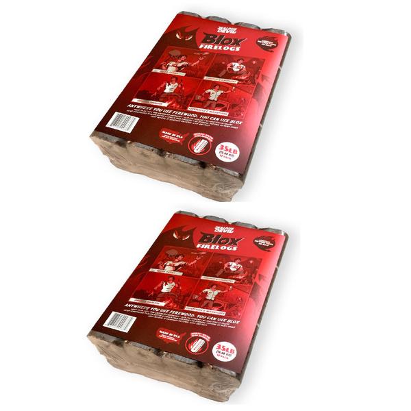 devils, drydriedfirewoodlongburningbulksmokeles, Wood
