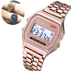 unisex watch, steelbeltwatch, Stainless, Jewelry