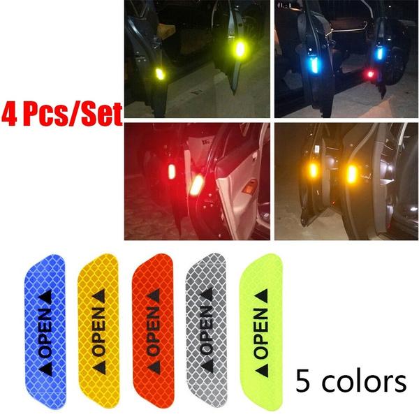 Car Sticker, Door, car decal, reflectivesticker