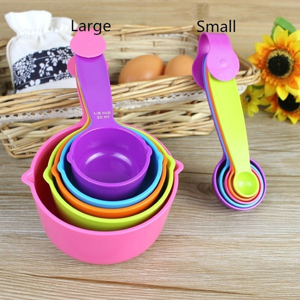 Kitchen & Dining, kitchenspoon, Baking, Colorful