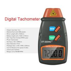 lcddisplay, lasertachometer, Consumer Electronics, handheldtachometer