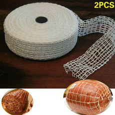 Cotton, meatnetting, sauceelbownet, hamcottonstring
