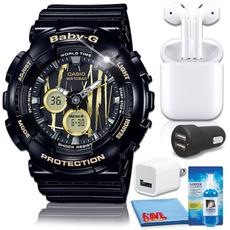 a01casfohe03, New, Watch, cascmsn03