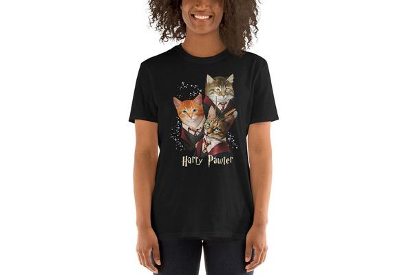 Potter Cats Cute Harry Pawter Kitten Gift For Her Coffee Mug 11oz