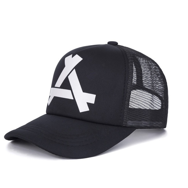 Summer, Adjustable Baseball Cap, Fashion, letter print