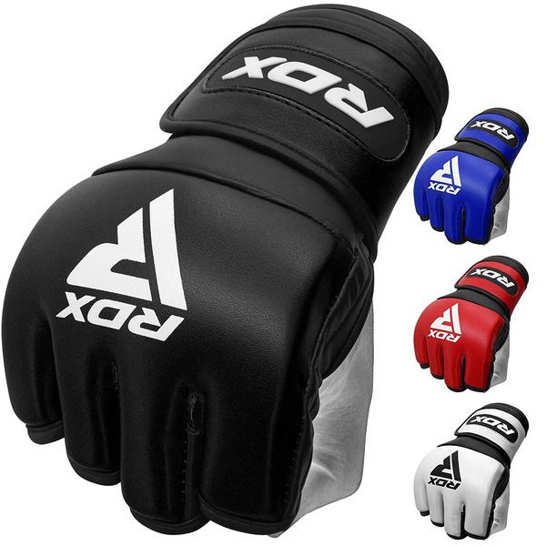 Combat Gloves, Sport, sparringmitt, punchingbagglove