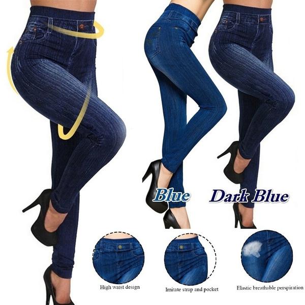 Blues, sexy leggings, Leggings, trousers