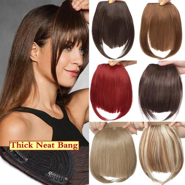 Extension, Hair Extensions, neatbang, hairbangsfringe