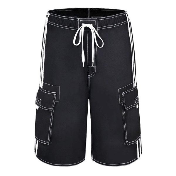 Beach Shorts, Casual pants, Short pants, summer shorts