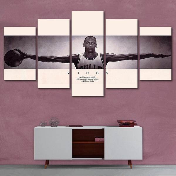 decoration, Basketball, living room, Home Decor