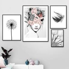 canvaswallart, art, artpainting, Abstract Oil Painting